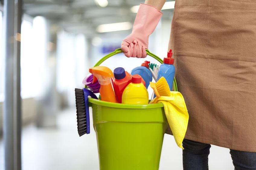 Denver Colorado's Preferred Cleaning Company