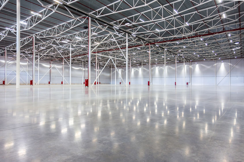 Warehouse Cleaning Services Denver Colorado