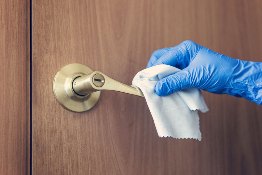 Reliant Cleaning Services Denver, Colorado COVID-19 Cleaning Services